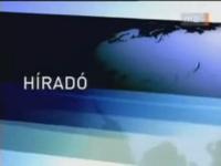 Híradó - MTV 2005
