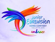 Junior Eurovision 2016 white