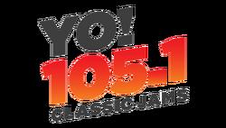 KKRG-FM Yo! 105.1