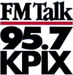 KPIX San Francisco 1995