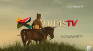 Kompas TV 2013-16 horse version