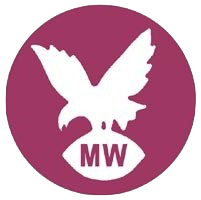 Manly-Warringah logo of the 1970s