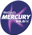 Mercury St Albans 2003