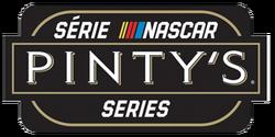 NASCAR Pinty's Series logo 2018