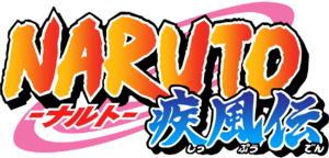 Naruto Shippūden Japan logo