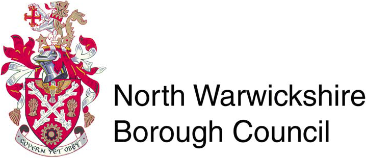 Image result for north warwickshire council logo