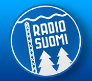Radiosuomi logo