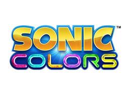 Sonic Colors Logo
