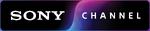 Sony Channel 2019 horizontal logo