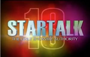 Startalk 2013 (2)