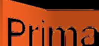 TV Prima logo