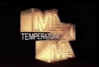 Temperatura Máxima 1995