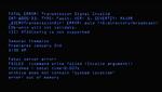 Toonami Intruder II Samurai Chaploo show promo system reboot 2015