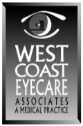 West Coast Eye Care B&W