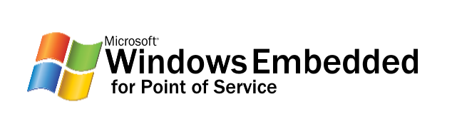 Windows Embedded POS logo