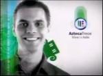XHDF-TV Azteca 13 (2007) Verde