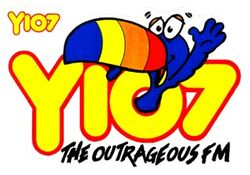 Y107 WYHY