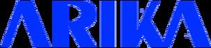 Arika logo borderless
