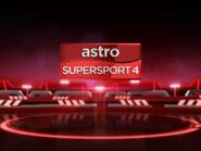 Astro Supersport 4 - Channel ID 2014 HD