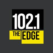 CFNY - 102.1 The Edge - 2017