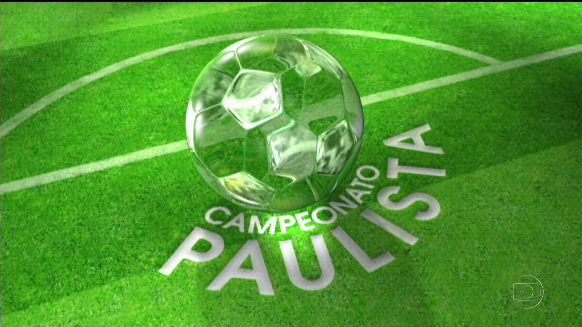 Resultado de imagem para Campeonato Paulista logo