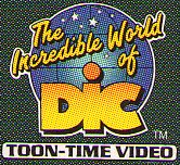 DIC Toon-Time Video 2