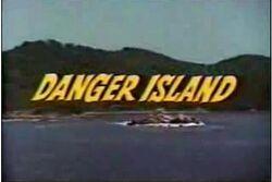 Danger island