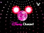 Disney Channel (International)/Circles Idents