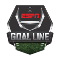 ESPN Goal Line 2015 logo