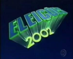 Eleições 2002