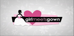 Girl Meets Gown