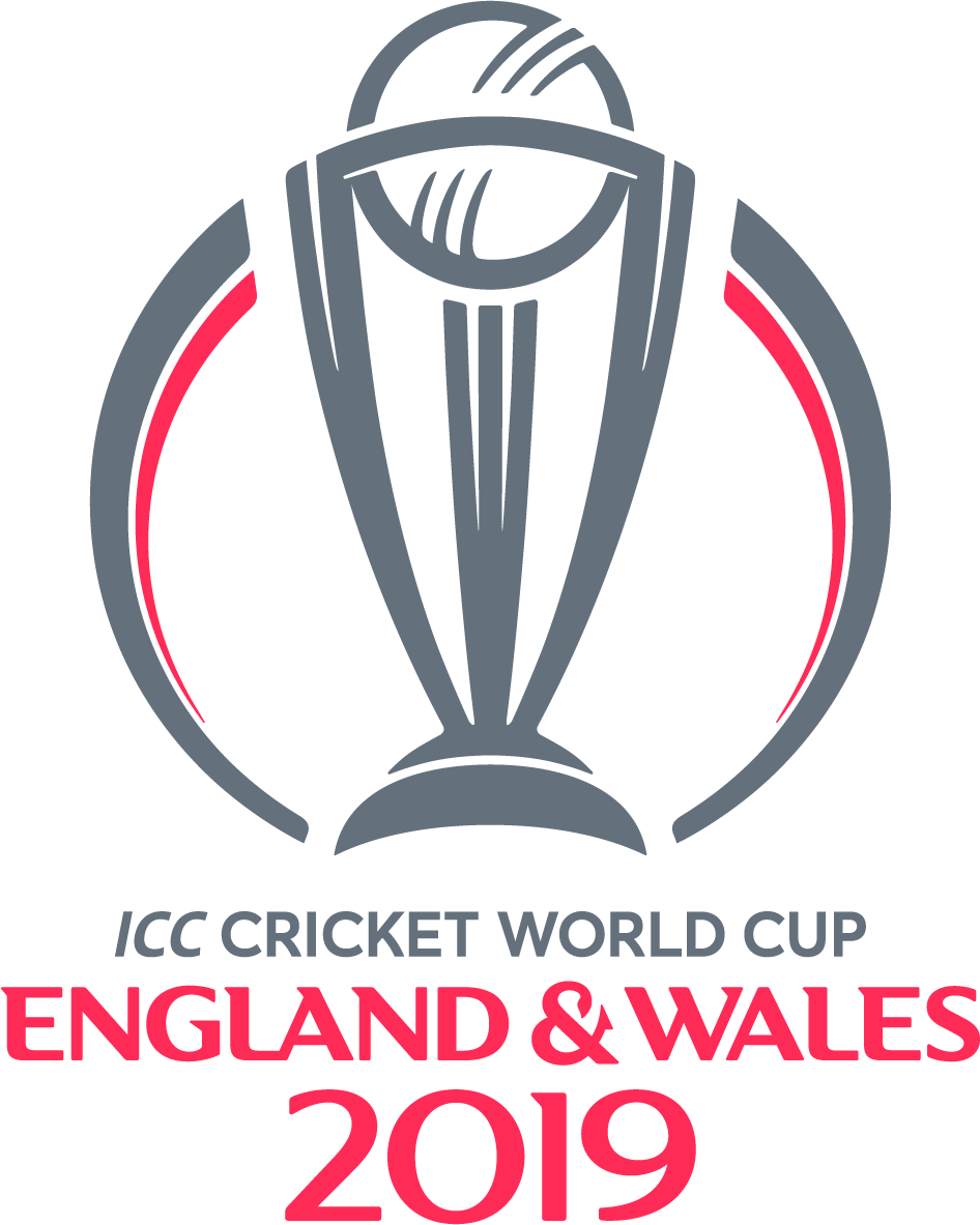 Image result for cricket world cup logo