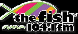KFIS logo