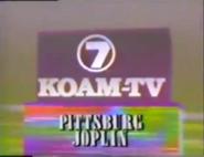 KOAM 1990