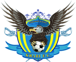 Krabi FC 2012