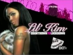Lil Kim Countdown to Lockdown