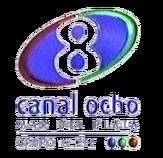 Logo-Canal-Ocho-Mar-del-plata-2001