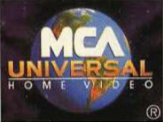 MCA Universal Home Video