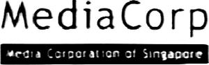 Mediacorp Rare Logo