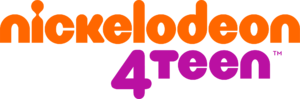 Nickelodeon 4Teen