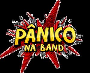 Paniconaband logo 2012