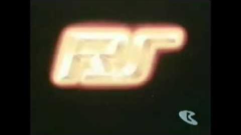Ruby-Spears (1981) *SLOWED DOWN*