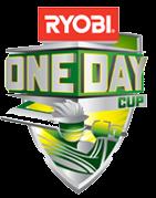 Ryobi One Day Cup Logo