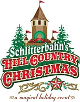 Schlitterbahn christmas nov08