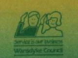 Wansdyke District Council