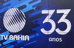 TVBahia 33 Anos