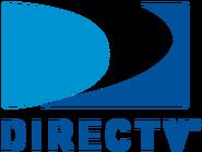 The DirecTV logo