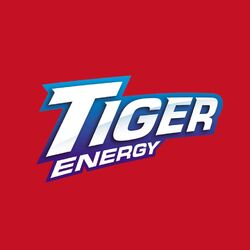 Tiger Energy Biscuit