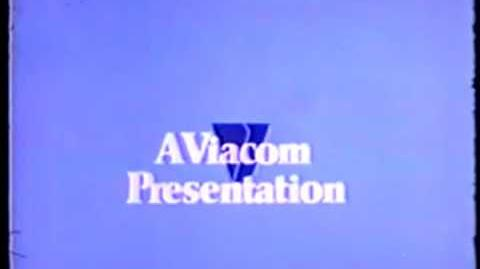 "Viacom V Of Doom Logo in ""Film O Vision"""