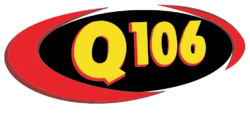 WJXQ 106.1 Q106